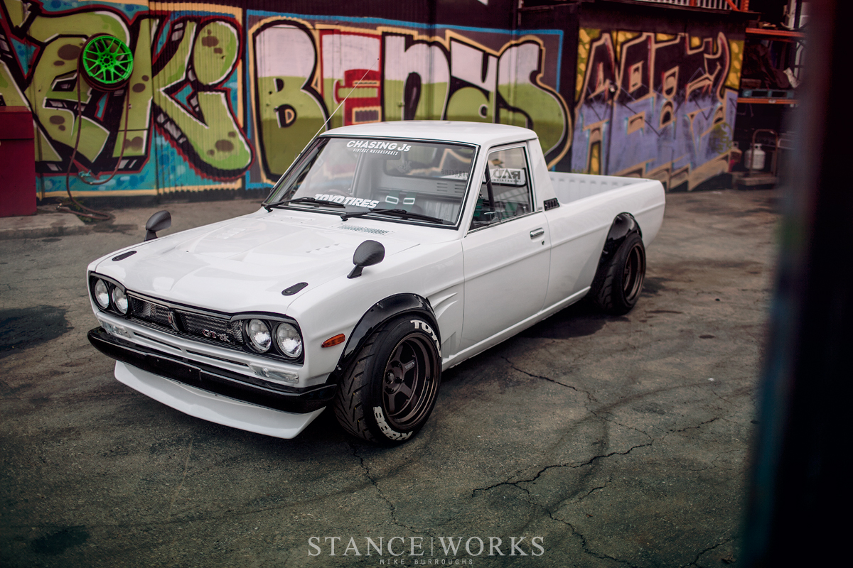 Datsun Truck Www Pixshark Com Images Galleries With A