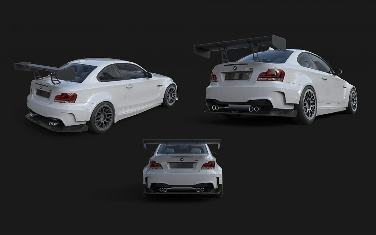 Preview The Official Stanceworks X Project Cars Dlc Car Pack