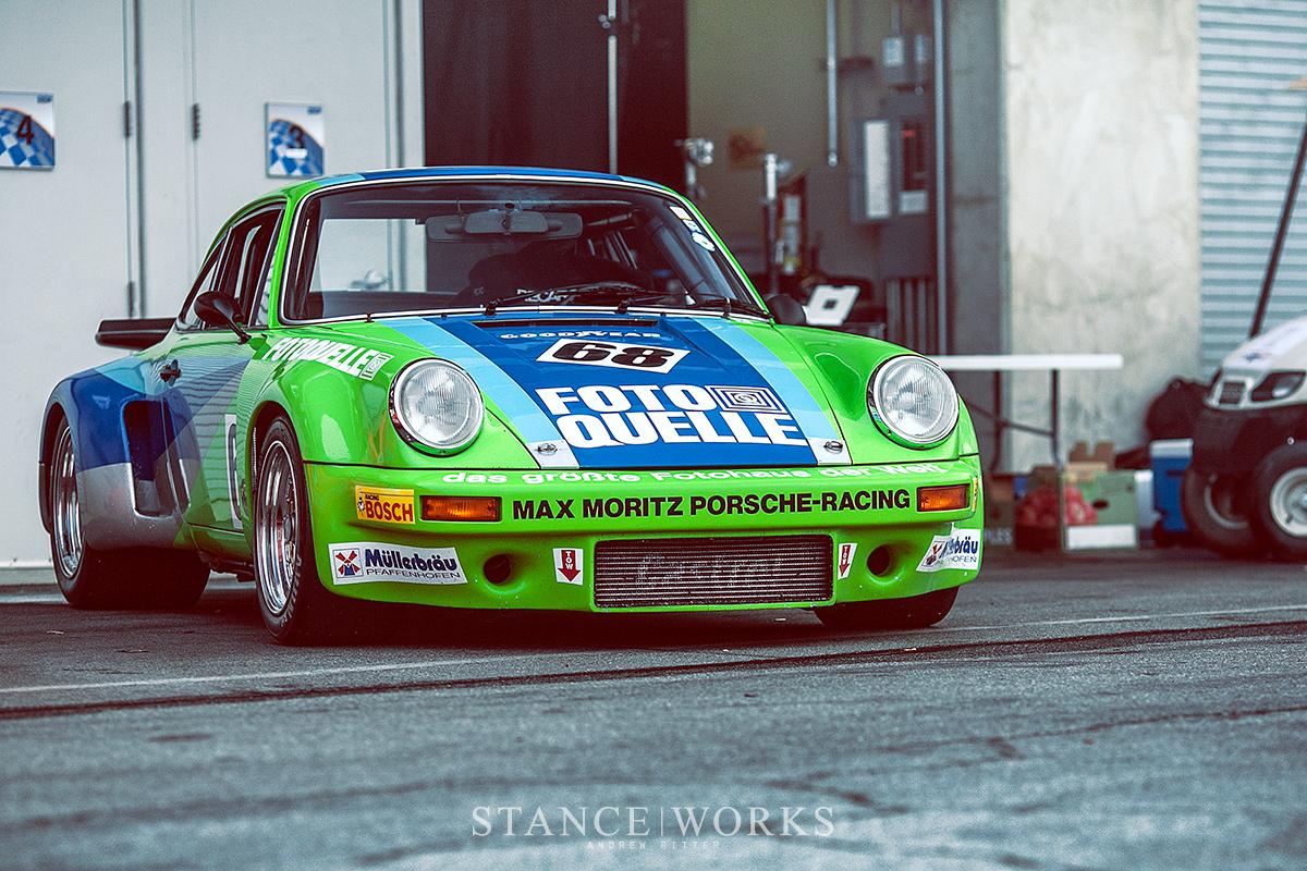 Aesthetics Team Foto Quelle The Max Moritz Porsche 911