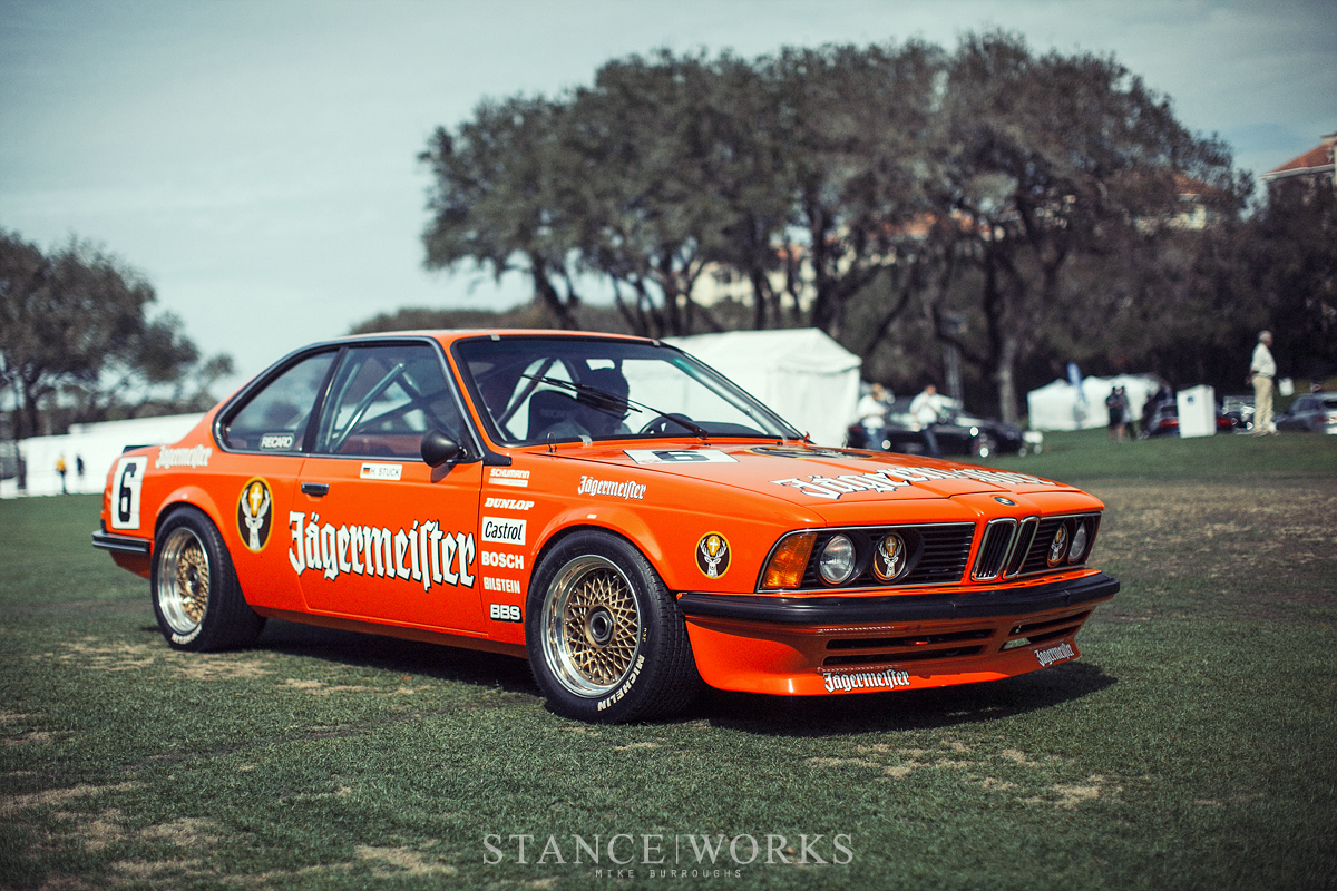 100 years of bmw the group a bmw 635csi stanceworks. Black Bedroom Furniture Sets. Home Design Ideas