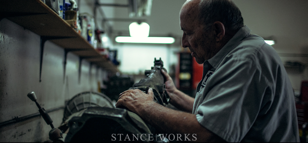 Frank Monise Motors - Mating Power, Precision, and Perfection