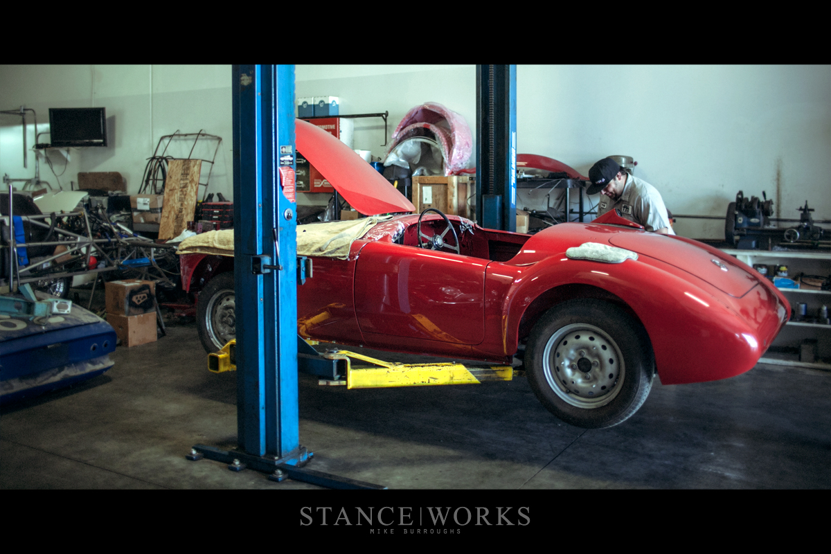 Frank Monise Motors Mating Power Precision And Perfection