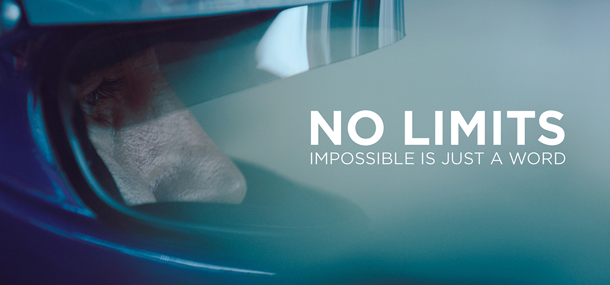 No Limits: Impossible Is Just A Word - A Film by StereoScreen