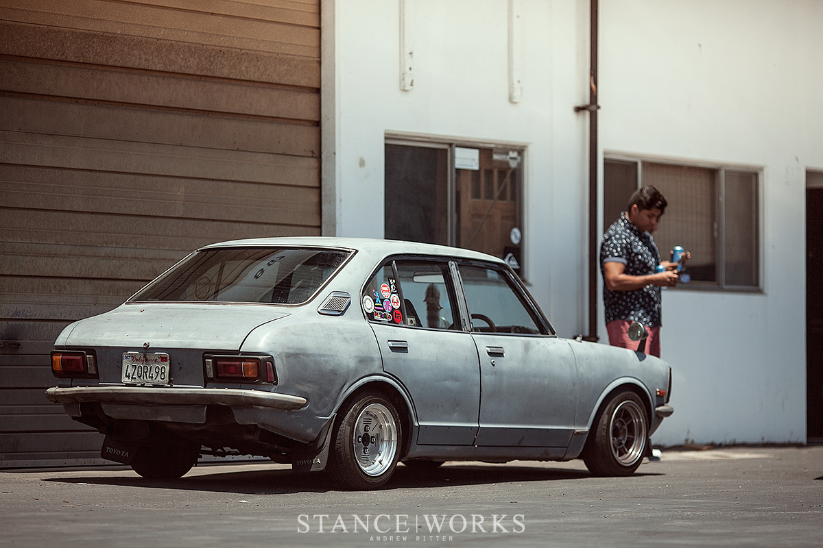 One For The Books The First Stanceworks Open House