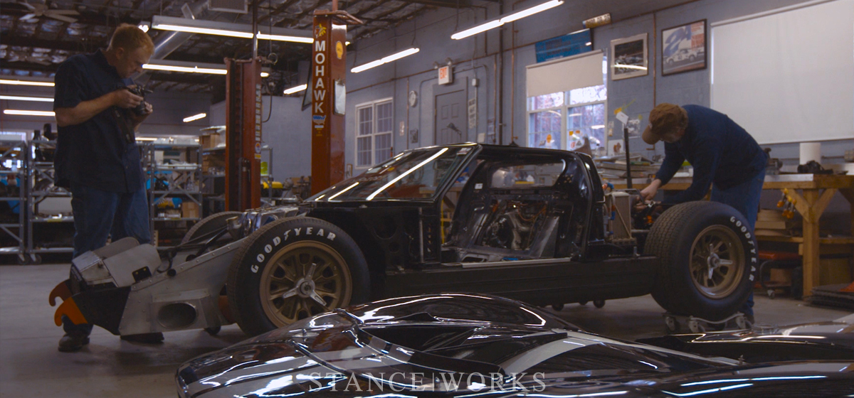 The Legend of Le Mans - Part II - Presented by RK Motors Charlotte