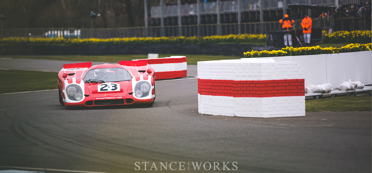 74MM - Goodwood Members' Meeting - by Jonathan Szczupak