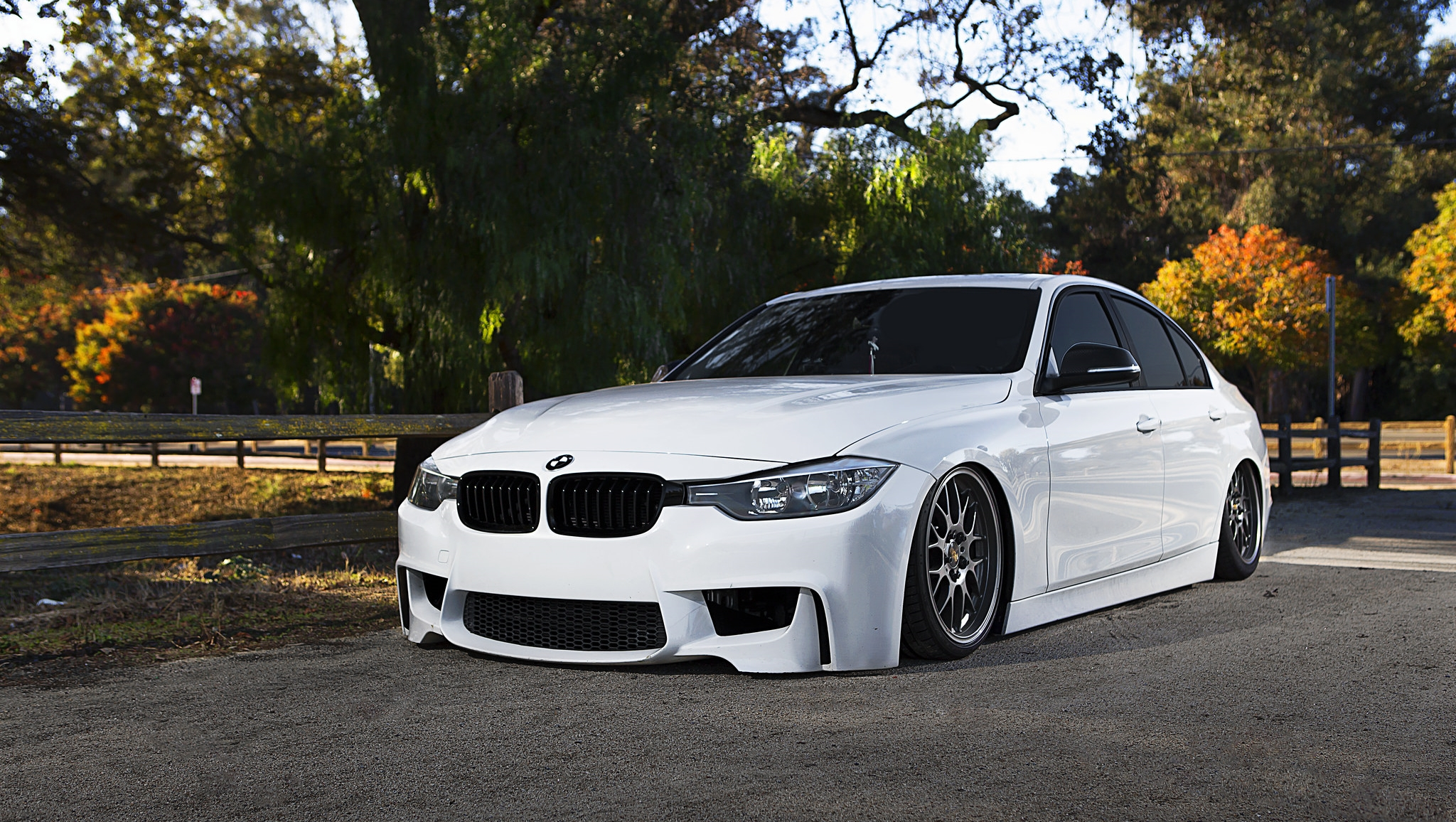 New Performance Air Suspension For Bmw F30 3 Series By Air