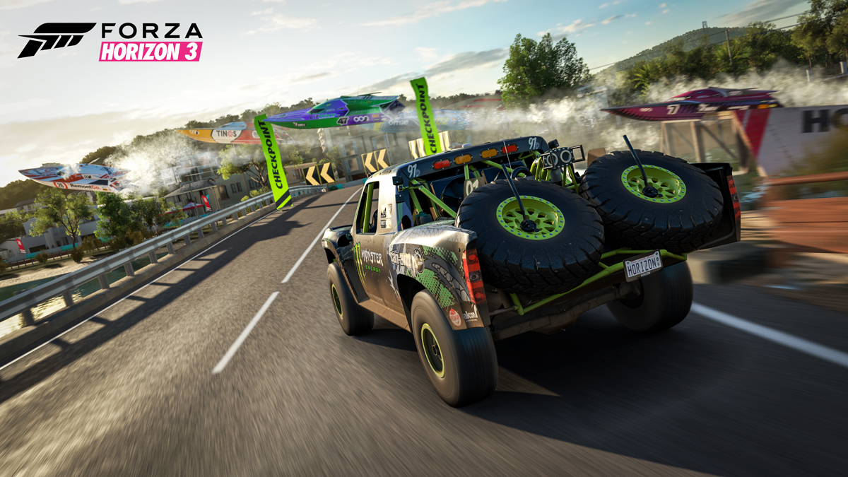 Best Cars To Stance In Forza Horizon