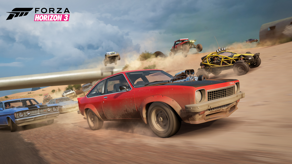 Stanceworks Reviews Forza Horizon