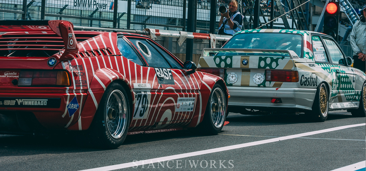 SSSZ Photo Presents : Motorsport Visuals