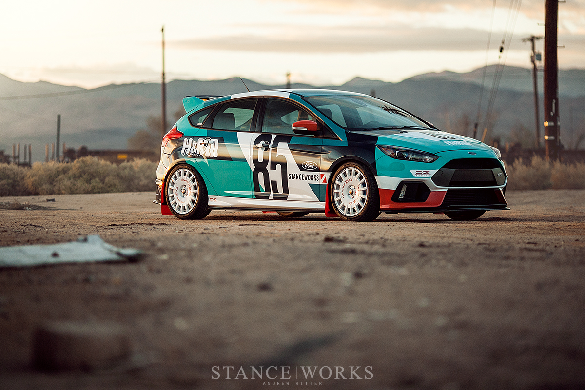 stanceworks-ford-focus-rs-dirt