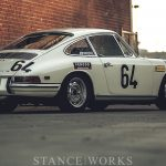 Mein12 - One of the Underdogs | Benton Performance's Porsche 912