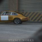 A Second Look - The Rooshers 911T in Motion