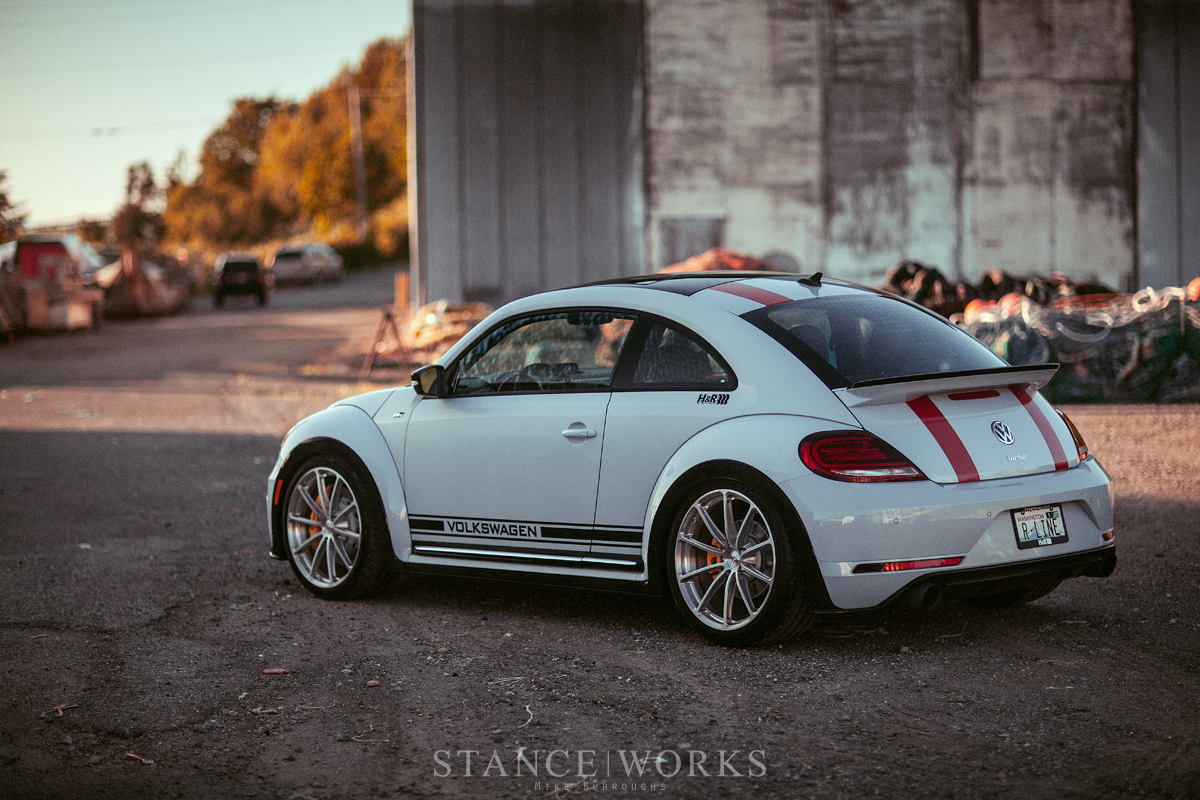 The Predecessor To 911 356 Is Remarkably Similar Original Volkswagen Beetle And That S No Mere Coincidence Both Cars Were Designed By