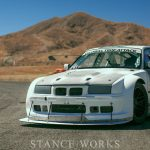 Following Function - Bassam Michiel's KW-Equipped Time Attack E36