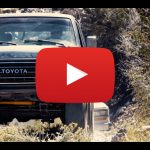 StanceWorks Off Road - Land Cruisers in Big Bear