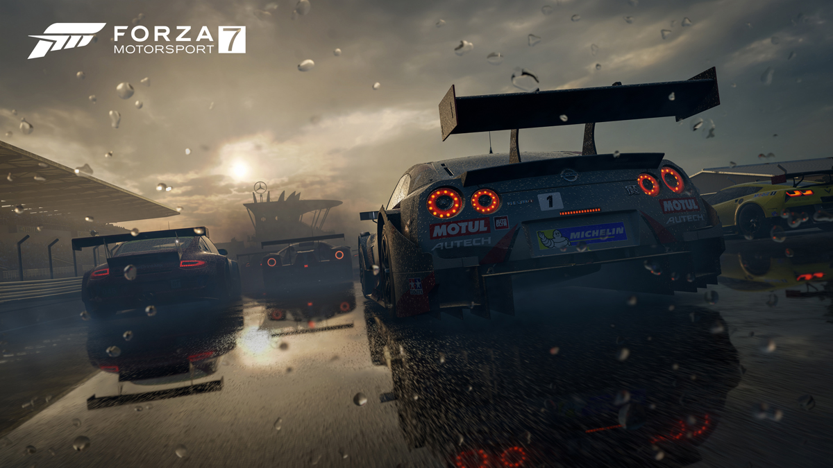 StanceWorks Reviews: Forza Motorsport 7 - by Jeremy Whittle
