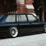 A Grand Touring - Alex Siren's E28 535i Touring