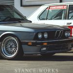 The Daily Grind - Setting Up an E28