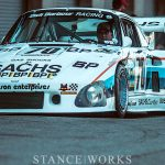 Aesthetics - Dick Barbour's 1980 Sachs Porsche 935 K3