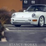 As Fate Would Have It - Mark Tingey's 1989 Porsche 911 Carrera 4