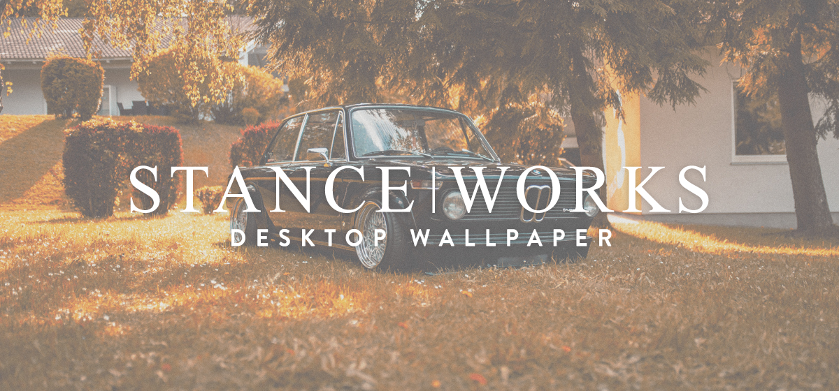 StanceWorks - Rooted in the Classics.