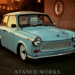 The Crawat Files - The Trabant 601