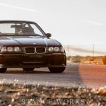 Life of a Wheel - Khalil Kassem's E36 Gets a Fresh Set of Motegi Racing MR408s