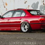 Never Enough - Scott Johnson's Quest to Build the Ultimate BMW E38