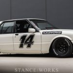 Let Loose - Matt Bomer's 1986 Ford XF Fairmont Ghia