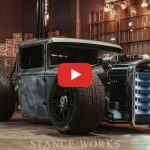 Hoonigan - Build Biology - Mike Burroughs's 1931 Ford Model A