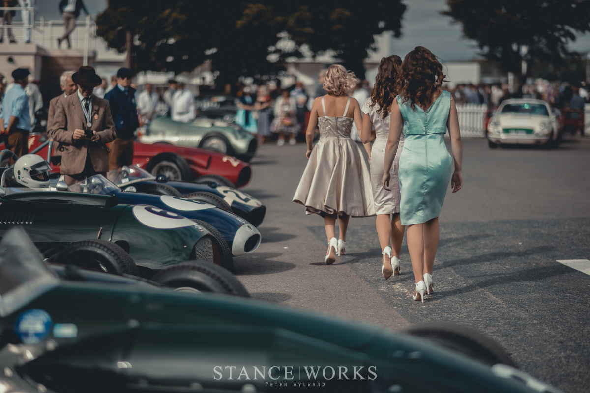 Bmw Road >> The Goodwood Revival - 2018 - Part II - by Peter Aylward