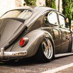 Preserved - Luigi di Gioia's 1964 Volkswagen Beetle