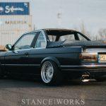 Coachbuilt - Paweł Świercz's 1987 BMW E30 Baur TC2 - Photographed by Piotr Błaszkiewicz
